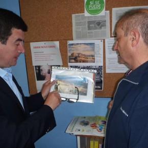 C's propone crear un trayecto que una la huerta de Alboraya con La Albufera a través de Nazaret