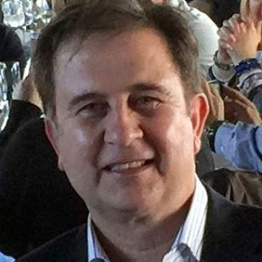 Juan Córdoba agradece el respaldo otorgado por los valencianos a la candidatura de Fernando Giner