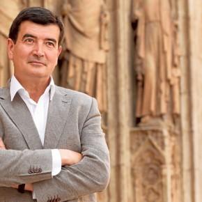 Entrevista a Fernando Giner: «No voy a permitir que a Ciudadanos le ocurra lo que a Unión Valenciana»