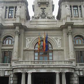 Discurso de Fernando Giner el día de la constitución del nuevo Gobierno Municipal