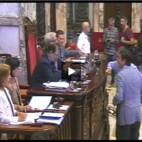 Pleno Ayuntamiento de Valencia del día 8 de julio