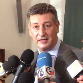 Ciudadanos censura que la Diputación asuma competencias de la Generalitat en educación y apuesta por la ley de trasparencia