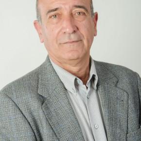 """Salvador Martinez, Concejal Cs L'Eliana """"Señores Prepotentes"""""""