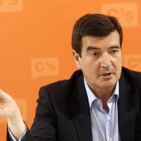 """Giner: """"Pedimos gestión para captar industria, garantizar la continuidad de Feria Valencia y acabar con la inseguridad de los comercios"""""""