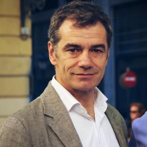 """Toni Cantó: """"Mantener los cinco diputados de la Comunitat Valenciana es una victoria para Ciudadanos"""""""