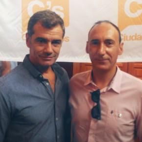 Ciudadanos (C's) pide al Gobierno dotación presupuestaria para el desdoblamiento de la línea de Cercanías Utiel-Valencia