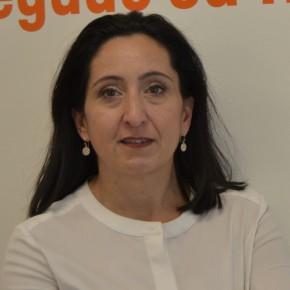"""Tatiana Sanchis, Cs Burjassot """"Ciudadanos de primera y de segunda"""""""