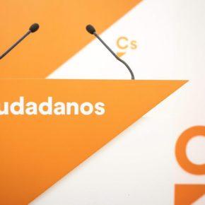 Comunicado de Ciudadanos (Cs) sobre los Comités de la Comunitat Valenciana