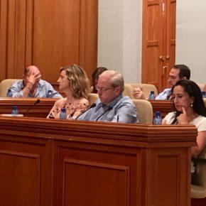 """Ciudadanos lamenta que Burjassot se declare """"municipio insumiso"""" al CETA con la abstención de PSOE y PP"""