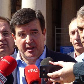 """Giner: """"Es un día muy triste para la democracia. Puig y Oltra tienen que aclarar si la siguiente será la Comunitat Valenciana"""""""