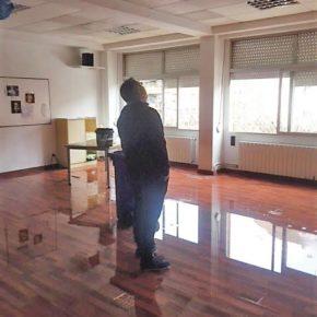 Cs de Ontinyent pedirá una comisión de investigación sobre la inundación del Vicent Gironés
