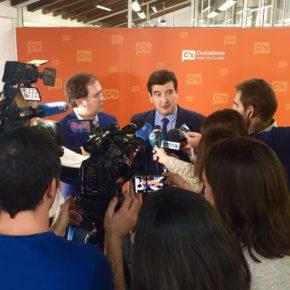 Ciudadanos pide constituir una comisión de investigación urgente en el Ayuntamiento de Valencia por el Caso Taula