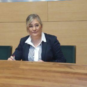 Cs pide información exhaustiva sobre la comisión bilateral para el vaciado de la Diputación