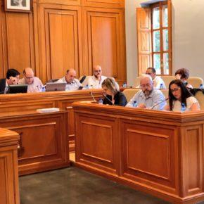 Burjassot implementará un plan para revitalizar el sector comercial a propuesta de Ciudadanos