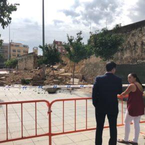 Ciudadanos Burjassot advierte del final del plazo para pedir subvenciones para rehabilitar Los Silos