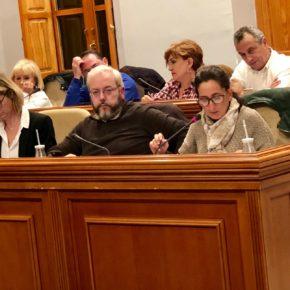 El Pleno de Burjassot aprueba la propuesta de Ciudadanos para la rebaja del IBI a las familias numerosas