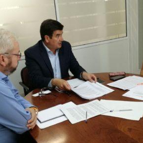 """Giner: """"Compromís conocía el estado de Los Silos, en septiembre de 2011 llevaron el asunto al pleno del Ayuntamiento de Valencia"""""""