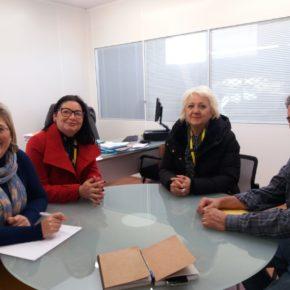 Cs Guadasséquies denuncia la inoperancia del portal de transparencia del Ayuntamiento