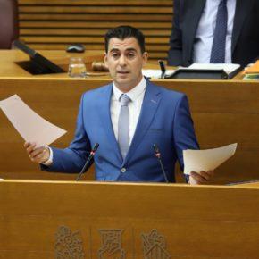 Cs lamenta que las obras del soterramiento del Metro en Burjassot no se iniciarán en esta legislaatura