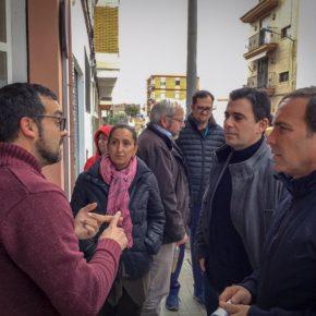 Cs exige al Consell que salde la deuda con el centro ocupacional Los Silos de Burjassot