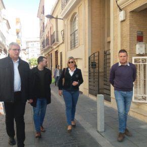 Cs Albal pide que el Ayuntamiento renegocie el convenio con ADIF para la construcción de la estación de Renfe