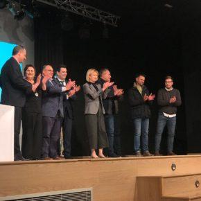 Ciudadanos presenta su agrupación local en Rafelbunyol