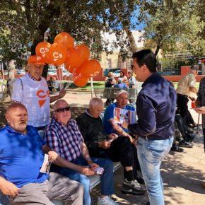 Ciudadanos propone un bus interurbano municipal para conectar los barrios de Burjassot