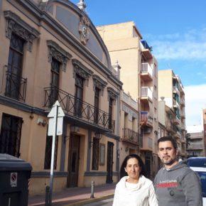 Ciudadanos Burjassot consigue el compromiso del Ayuntamiento para iniciar la rehabilitación del teatro El Progreso