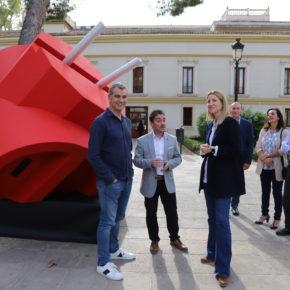 Cs Moncada celebra la segunda reprobación de la alcaldesa por enchufar a su familia