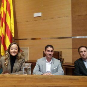 Cs denuncia que la Diputación sigue abusando de los contratos menores