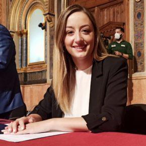 Cs Diputación presenta una moción para exigir al Gobierno que mantenga el castellano como lengua vehicular en la enseñanza