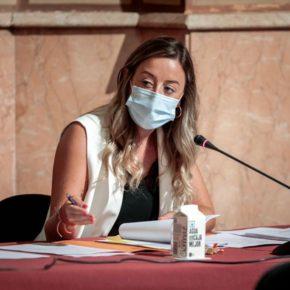 Cs lamenta que la Diputación rechace conceder ayudas a los municipios afectados por el último temporal