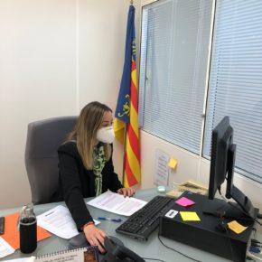 Ciudadanos critica la gestión de personal de la Diputación y advierte que el plan estratégico llega tarde