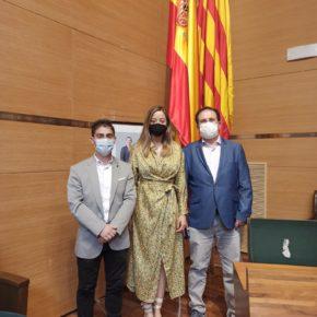 Cs centrará el nuevo curso político en ayudar a los autónomos y pymes para reactivar la economía de la provincia de Valencia