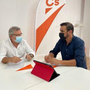 Ciudadanos de la provincia de  Valencia da el pistoletazo de salida al nuevo curso