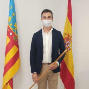 Higinio Yuste, de Ciudadanos, nuevo alcalde de Massalfassar